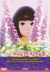 The Wonderland [VIDEOREGISTRAZIONE]