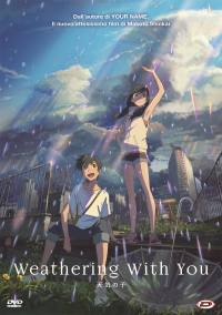 Weathering with You [VIDEOREGISTRAZIONE]