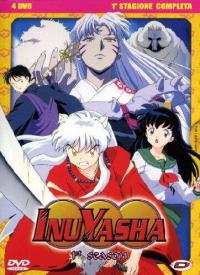 Inuyasha. 1st season