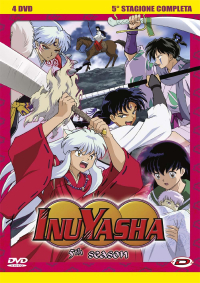 Inuyasha. 5th season