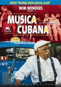 Musica cubana / un film di German Kral ; sceneggiatura Stephan Puchner & German Kral