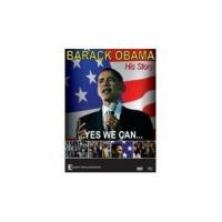 Barack Obama. His Story