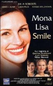Mona Lisa smile [Videoregistrazione]