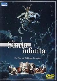 La storia infinita [DVD] / un film di Wolfgang Petersen ; musiche di Klaus Doldinger e Giorgio Moroder