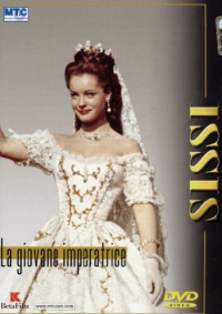 Sissi, la giovane imperatrice