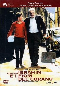 Monsieur Ibrahim e i fiori del Corano [VIDEOREGISTRAZIONE]