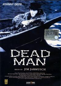 Dead man [Videoregistrazione]