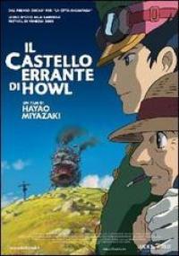Il castello errante di Howl [DVD]