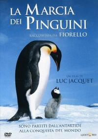 La marcia dei pinguini [DVD]