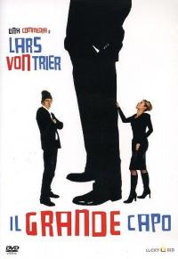 Il grande capo [Videoregistrazione] / una commedia di Lars von Trier ; scritto e diretto da Lars von Trier