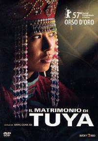 Il matrimonio di Tuya [VIDEOREGISTRAZIONE]