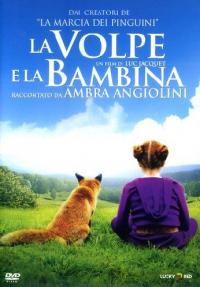 La volpe e la bambina [DVD]