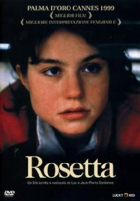 Rosetta [Videoregistrazione]