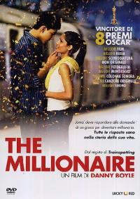 The millionaire [VIDEOREGISTRAZIONE]