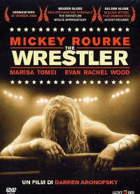 The Wrestler [videoregistrazione]