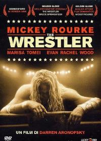 The wrestler [VIDEOREGISTRAZIONE]