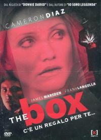 The box