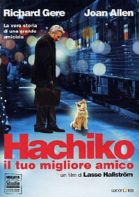 Hachiko [DVD]