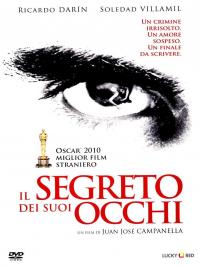 Il  segreto dei suoi occhi [DVD]