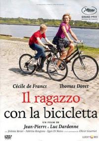 Il ragazzo con la bicicletta [VIDEOREGISTRAZIONE]
