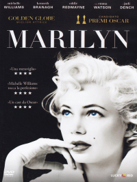 Marilyn [DVD]
