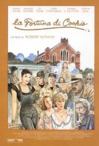 La fortuna di Cookie [DVD] / regia di Robert Altman ; musiche di David A. Steward ; scritto da Anne Rapp