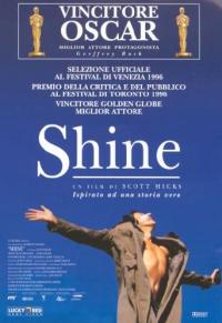 Shine [Videoregistrazioni]