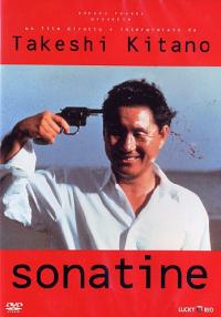 Sonatine [DVD] / un film diretto da Takeshi Kitano ; musiche di Joe Hisaishi ; sceneggiatura e montaggio di Takeshi Kitano