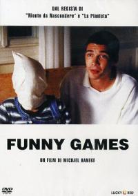 Funny games [Videoregistrazioni]