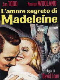 L'amore segreto di Madeleine [VIDEOREGISTRAZIONE]