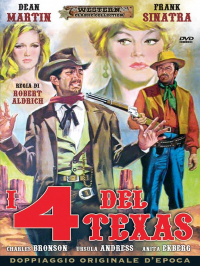 I 4 del Texas