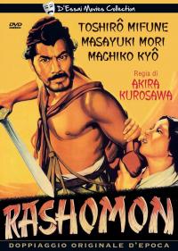 Rashomon [VIDEOREGISTRAZIONE]