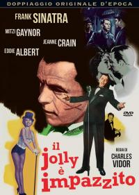 Il jolly è impazzito / regia di Charles Vidor ; sceneggiatura Oscar Saul, Art Cohn