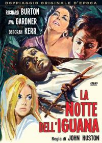 La notte dell'iguana / regia di John Huston ; sceneggiatura Tennessee Williams, Anthony Veiller