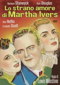 Lo strano amore di Marta Ivers [VIDEOREGISTRAZIONE]