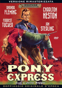 Pony Express / regia di Jerry Hopper