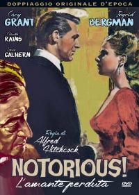 Notorious! L'amante perduta