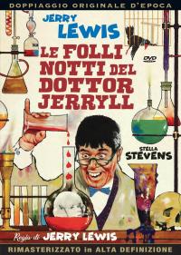 Le folli notti del dottor Jerryll