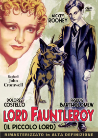 Lord Fauntleroy (il piccolo Lord)