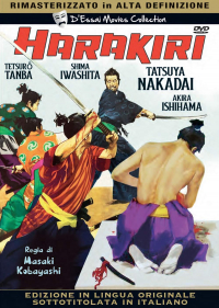 Harakiri [VIDEOREGISTRAZIONE]