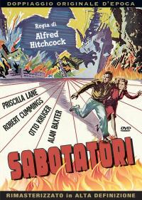 I sabotatori [VIDEOREGISTRAZIONE]