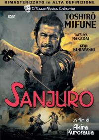 Sanjuro [Videoregistrazione]