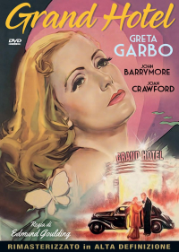 Grand hotel [VIDEOREGISTRAZIONE]