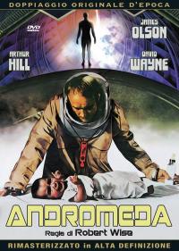 Andromeda [VIDEOREGISTRAZIONE]