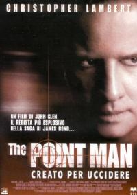 The Point Man [Videoregistrazioni]