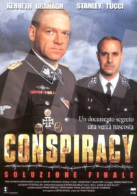 Conspiracy [Videoregistrazione]