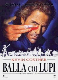 Balla coi lupi [Videoregistrazione] / diretto da Kevin Costner ; soggetto e sceneggiatura di Michael Blake ; musiche di John Barry