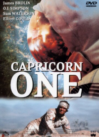 Capricorn one [Videoregistrazione]