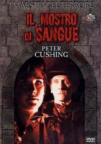 Il mostro di sangue [DVD]