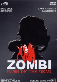 Zombi [Videoregistrazioni]